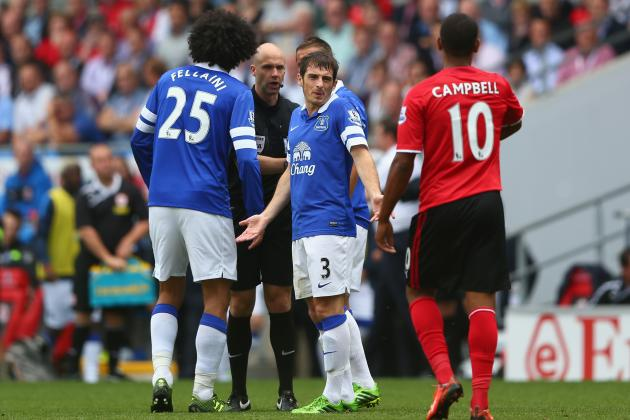 Everton vs. Cardiff City: 5 Things We Learned
