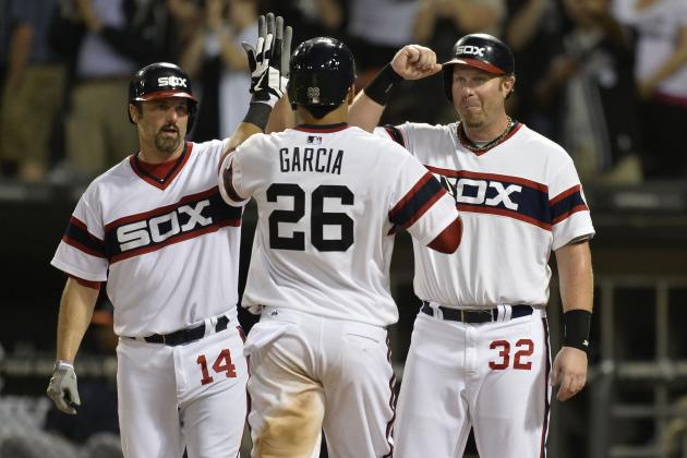 10 Reasons to Keep Watching the Chicago White Sox with an Eye on 2014