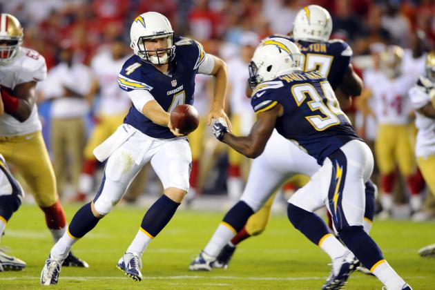 San Diego Chargers Team Roster: Report Card Grades for Every Position