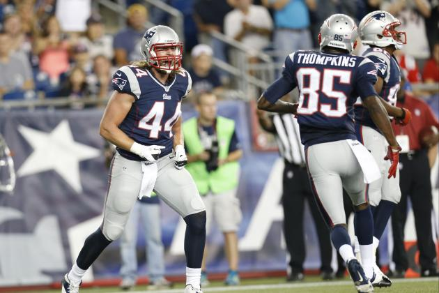 6 New England Patriots Players Who Are the Biggest X-Factors This Season
