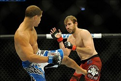 UFC 164: Power Ranking the Preliminary Card Fights