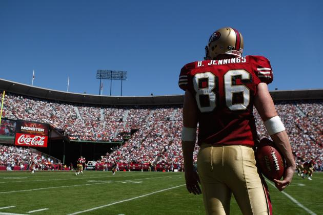 San Francisco 49ers: Biggest Snubs and Surprises from 53-Man Roster Cut