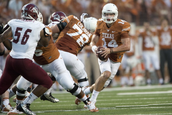 Texas Football: 10 Things We Learned from the Longhorns' Win over the Aggies