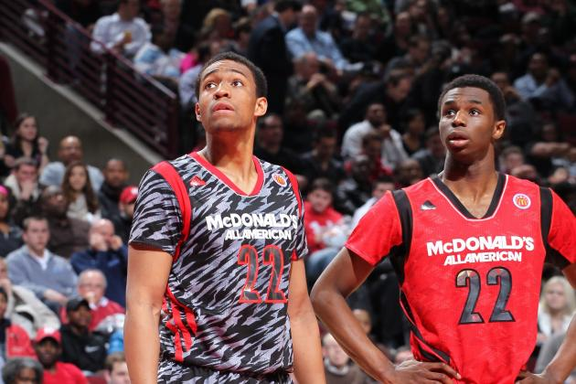 College Basketball Stars Facing the Most Pressure for 2013-14 Season