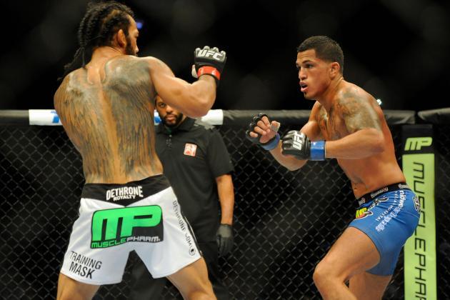UFC 164: Post-Fight Stock Report