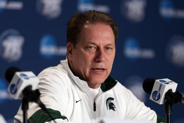 Michigan State Basketball: 5 Questions About Spartans' 2014 Recruiting Plans