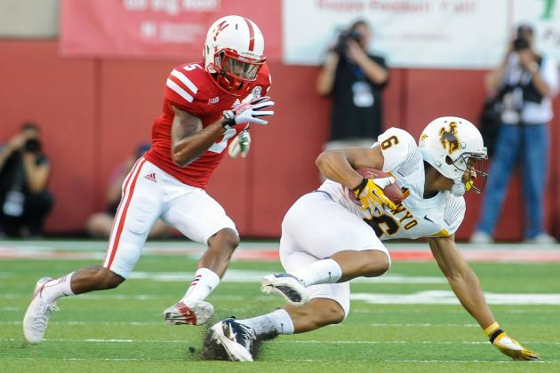 Nebraska Football: Grading Each New Starter's Week 1 Performance