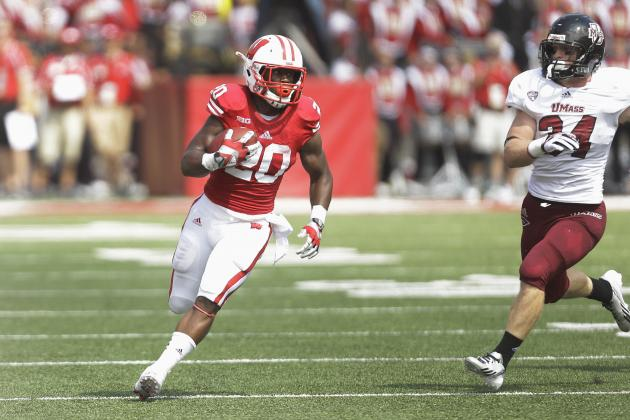 Wisconsin Football: Grading Every New Starter's Week 1 Performance