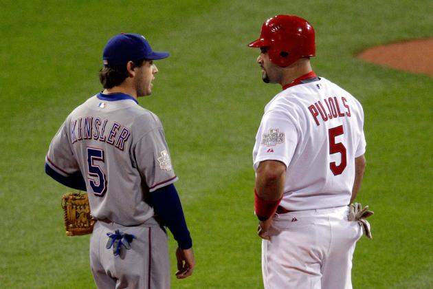 Ideal MLB Playoff Scenarios We Would Most Like to See