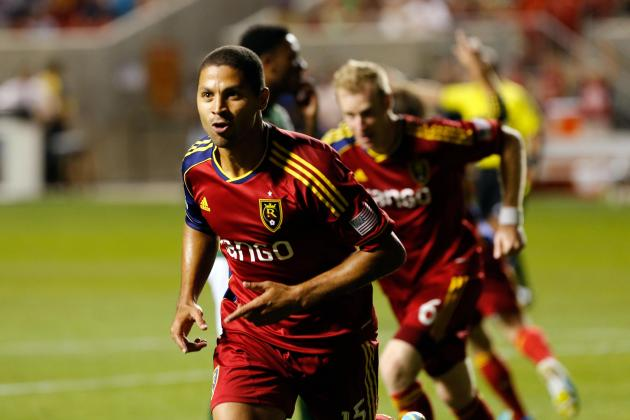 Best and Worst from MLS Week 27: Real Salt Lake, Bobby Boswell and More