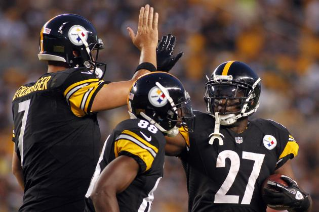 Pittsburgh Steelers: Biggest Snubs and Surprises from 53-Man Roster Cut
