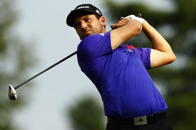 Deutsche Bank Championship 2013: Odds for Every Player with a Chance to Win