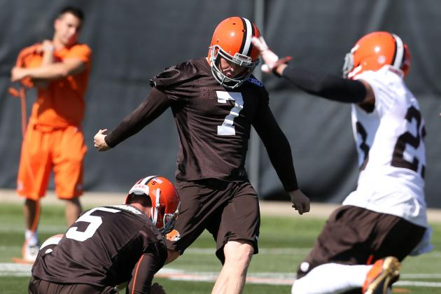 Biggest Snubs and Surprises from the Cleveland Browns 53-Man Roster Cut