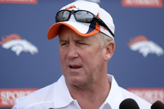 Denver Broncos: Biggest Snubs and Surprises from 53-Man Roster Cut