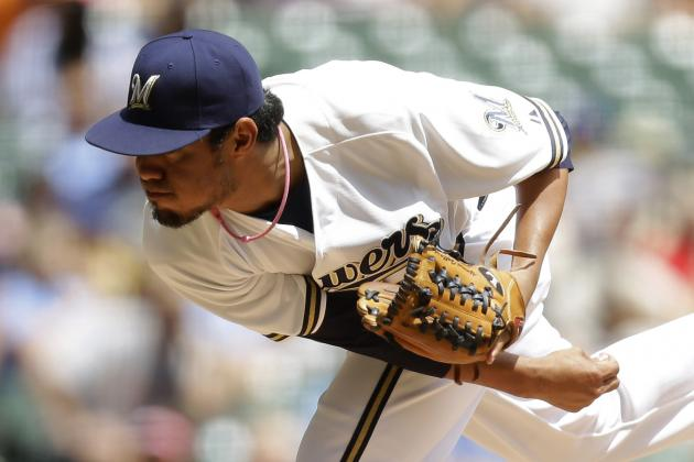 Fantasy Baseball 2013 Waiver Wire: Top 10 Pickups for Week 23