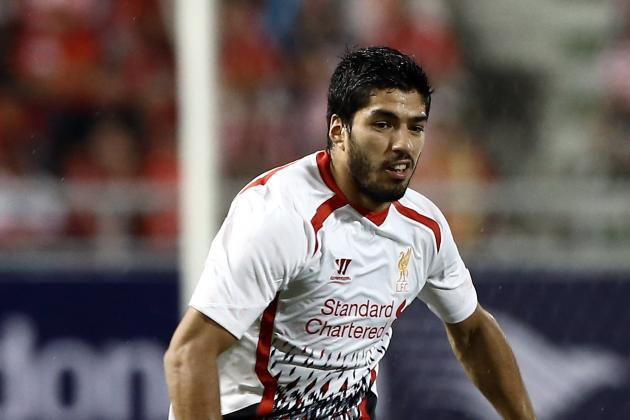 Transfer Rumours Latest: Late Bid for Luis Suarez, and Arsenal Ready to Spend