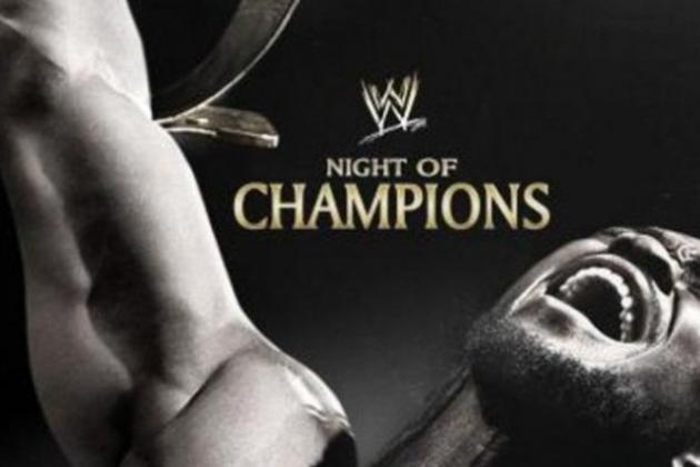WWE Night of Champions 2013: Talented Stars Who Won't Get Proper Spotlight