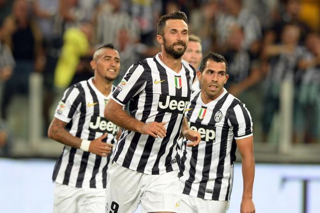 10 Bold Predictions for Juventus This Season