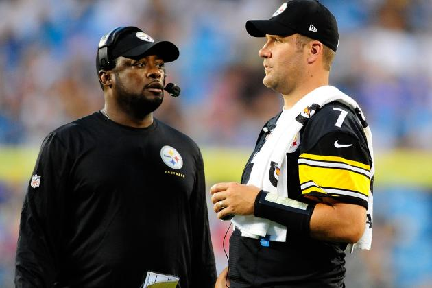 8 Things We Learned About the Pittsburgh Steelers in Preseason