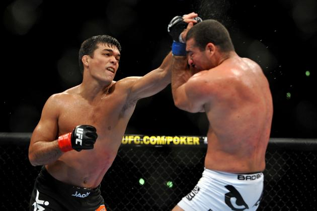 Lyoto Machida: Four Reasons 'The Dragon' Will Be a Middleweight Contender