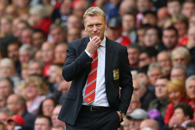 Manchester United: 10 Questions Reds Fans Would Love to Ask David Moyes