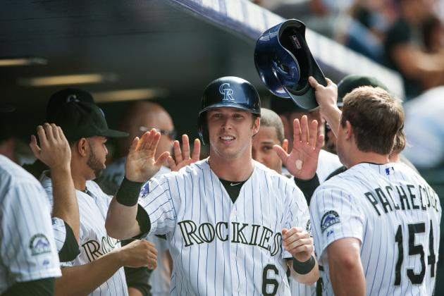 5 Reasons to Keep Watching the Colorado Rockies with an Eye on 2014