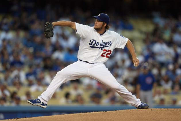 Stating the Case for Each Top 2013 Cy Young Candidate