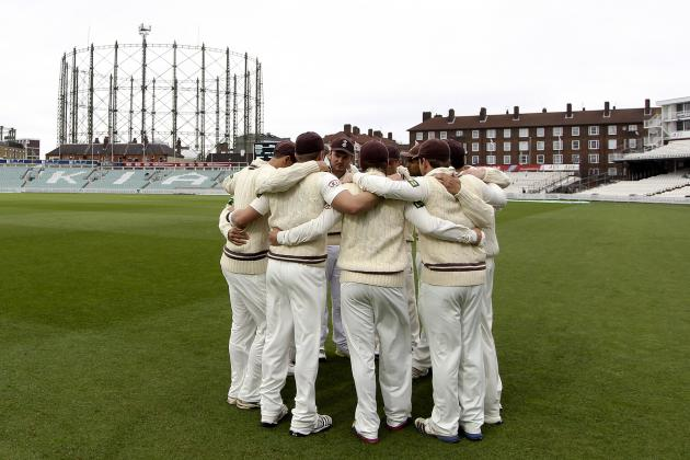 Picking an XI of Only Selfish Cricket Players