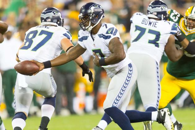 8 Things We Learned About the Seattle Seahawks During the Preseason