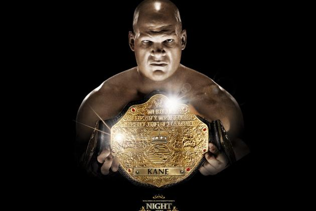 WWE Night of Champions 2013: Most Disappointing Contests in Event's History