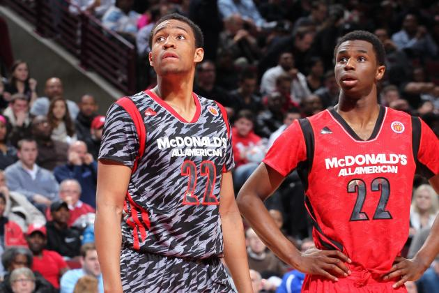 Predicting 2013-14 Stat Lines for Each Incoming 5-Star Freshman