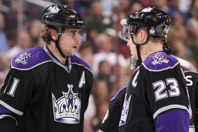 Strengths and Weaknesses of Los Angeles Kings' Top Stars