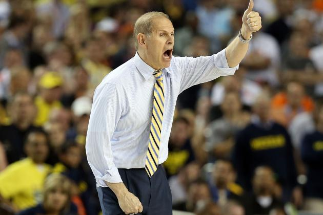 Michigan Basketball: 5 Biggest Questions About Wolverines' 2014 Recruiting Plans
