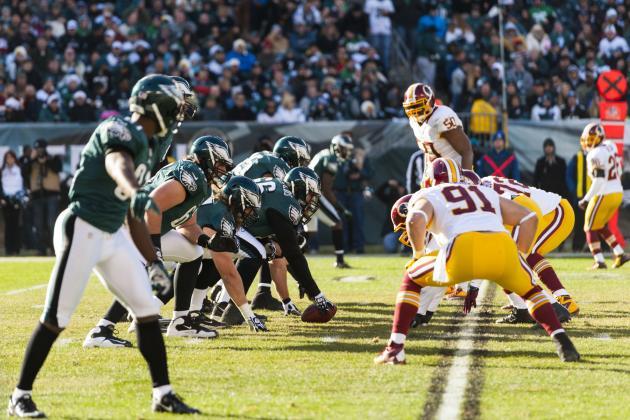 Biggest Questions Facing Philadelphia Eagles in Week 1 Against the Redskins