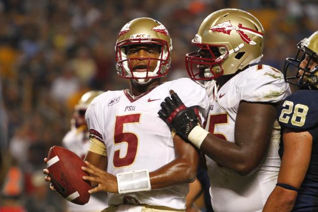 Florida State vs. Pittsburgh: 10 Things We Learned from the Seminoles' Win