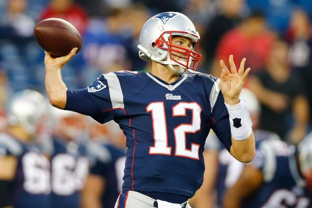 10 Things We Learned About the New England Patriots During Preseason