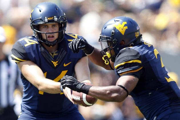 Big 12 Football: 4 Reasons West Virginia Will Surprise Oklahoma in Week 2