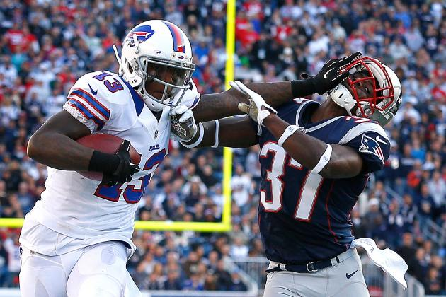 Biggest Questions Facing New England Patriots in Week 1 Bout with Buffalo Bills