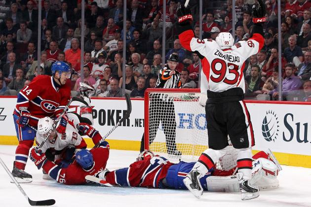 Predicting Which Atlantic Division Teams Will Give Montreal Canadiens Problems