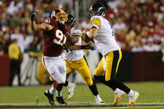 10 Things We Learned About Washington Redskins This Preseason