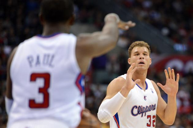 Pre-Training Camp Player Power Rankings for LA Clippers
