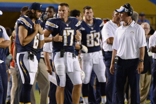 5 Things We Learned About San Diego Chargers During Preseason