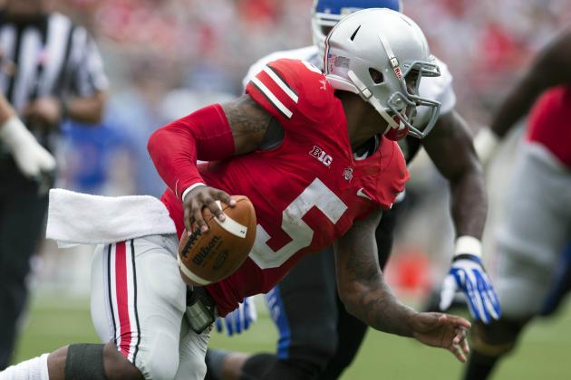 Ohio State Buckeyes vs. San Diego State Aztecs Complete Game Preview