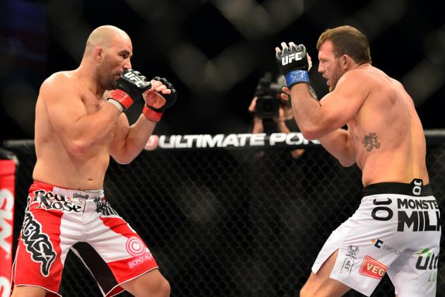 UFC Fight Night 28 Results: Questions Answered and Lessons Learned