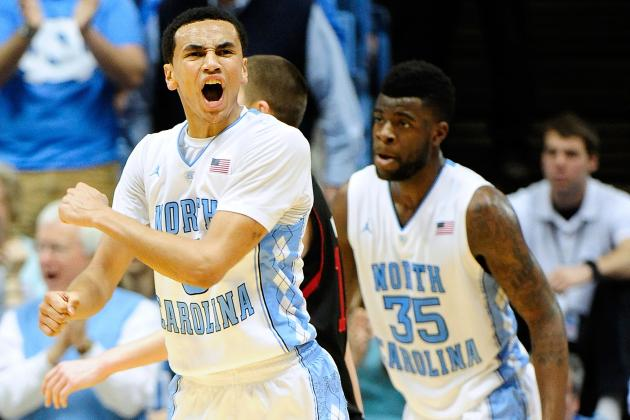 North Carolina Basketball: What Marcus Paige Must Do to Become an Elite PG