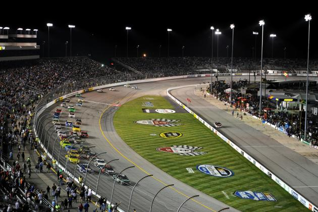 The Top Story Lines Heading into NASCAR Sprint Cup Series at Richmond