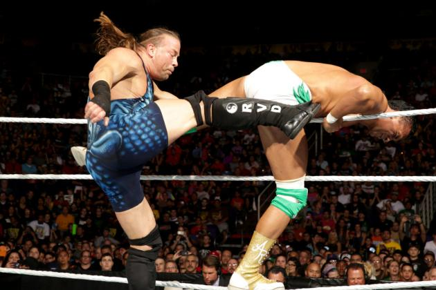WWE Night of Champions 2013: Feuds Destined to Disappoint at PPV