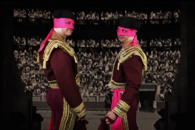 Los Matadores and the 10 Worst Ring Outfits of All Time