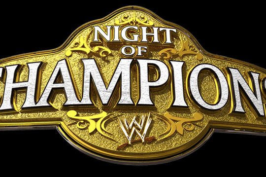 WWE Night of Champions 2013: 3 Additional Matches We Need Added Now