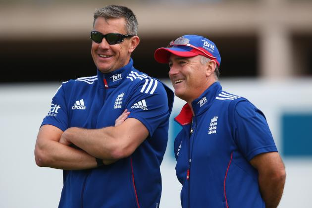 Assessing England's ODI Squad to Face Australia in Five-Match Series